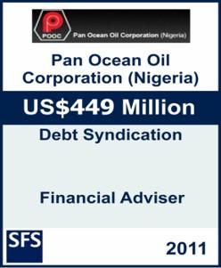Investment Banking – SFS Nigeria
